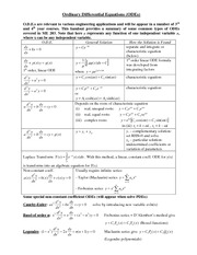 2. Ordinary_Differential_Equations