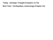 Geologic_Thought_Lecture