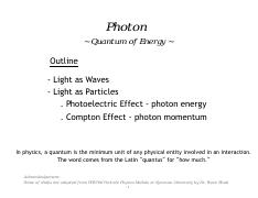 Photon- quantum of energy.pdf