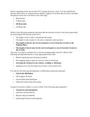 Dysrhythmia Practice Questions.odt