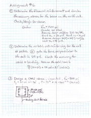 Assignment _6 + solutions