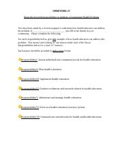HW#7-Responsibilities of a Health Educator(1).docx