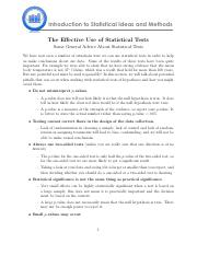 9-3 Some General Advice About Statistical Tests.pdf