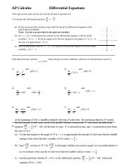 2_Differential_Equations_HW