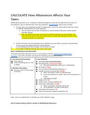 CALCULATE_How_Allowances_Affects_Your_Taxes