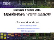 HW_and_Lab__-FV_Summer_School2011__HW_Verif
