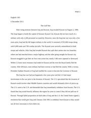 English 1301 Final Exam Essay - image 5