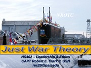 NS_402_Lesson_12_-_Just_War_Theory