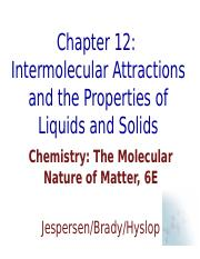 CH12_Intermolecular_Attractions.ppt