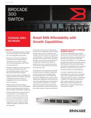 brocade-300-switch