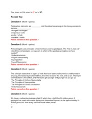 Radioactivity Answer Key Worksheet With Hookup Section 12.3