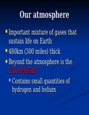 #5 Atmospheric Comp and Structure.ppt