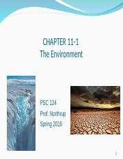 IR Chapter 11-1 Spring 2016 student rev.ppt