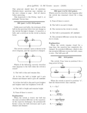 15. RC Circuits-solutions