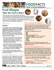 Food+Allergies-FDA2010