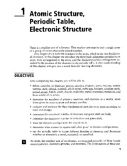 Chapter 01 Atomic Structure_OCR
