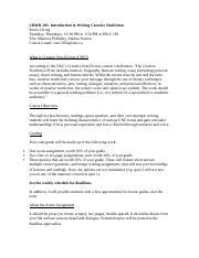 creative writing 200 syllabus ubc