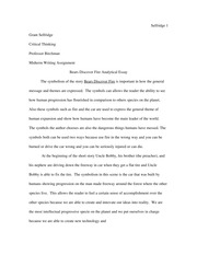 mind and morals essay on cognitive science and ethics