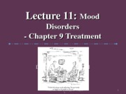 Lecture_11_Mood_Disorders_Treatment