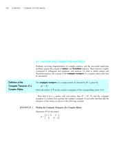 Elementary Linear Algebra 6e - Larson, Edwards, Falvo - Chapter 8.5