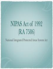 NIPAS and Wildlife Reseources (1).pdf
