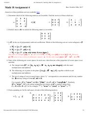 Ian Charlesworth _ Teaching _ Math 18 _ Assignment 4.pdf