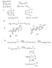 quizzes_Quiz_7&8_answers_CHEM239Bspr06