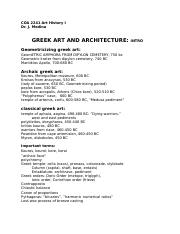 Greek+Art+I.docx