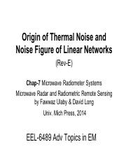 Thermal Noise & NF_revE.pdf