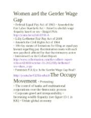 gender income and wealth essay Three essays on income and wealth  this dissertation consists of three essays on income and wealth inequality the essays  covariates include gender,.