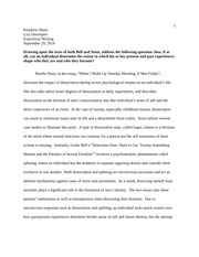 Expository Writing 2nd Final Draft