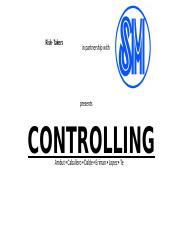 Controlling-RT