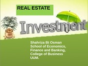 Real_Estate_Investment
