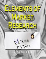 04 - Elements of Market Research.pot