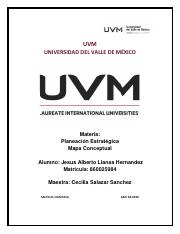 Infografia Docx Uvm Universidad Del Valle De M U00c9 Xico