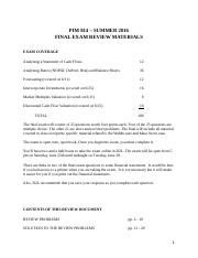 Final_Review_Questions and Solutions1