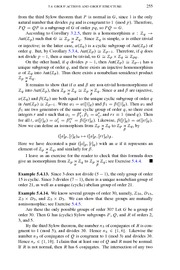 College Algebra Exam Review 245