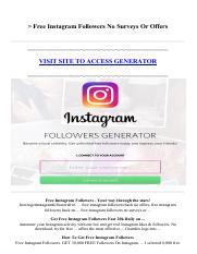 Free_Instagram_Followers_No_Surveys_Or_Offers_257 pdf - > Free