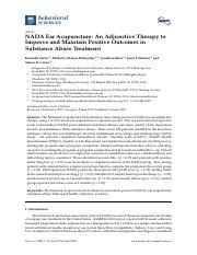 Nada Ear Acupunture- Subtance abuse therapy .pdf