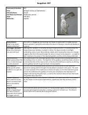 Ap art history essay help