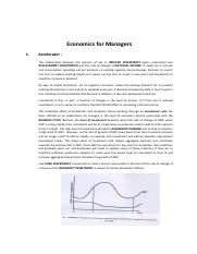 Economics+for+Managers