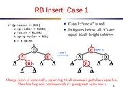 lecture09-RBTree-handout
