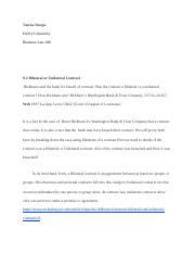 9.2 Bilateral or Unilateral Contract  10.2 Agreement (1).docx