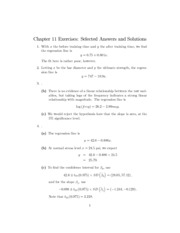 Chapter11Solutions