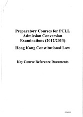 Conversion-Constitutional-Law-Reading-list-and-examination-paper-analysis