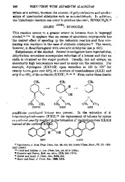 Organic Lab Reactions 193
