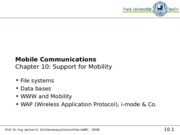 C10-Support_for_Mobility1.ppt