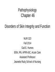 NUR323chapter46STUDENTCOPY-2.ppt