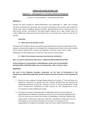 Case 4_TERMINATION OF EMPLOYMENT RELATIONSHIP_DEF.doc