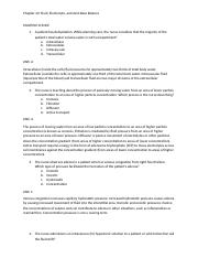 Chapter 42 Study Guide Fluid and Electrolyte.docx